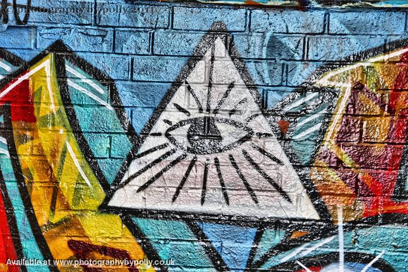 Photography by Polly (Art and Graffiti:Illuminati)